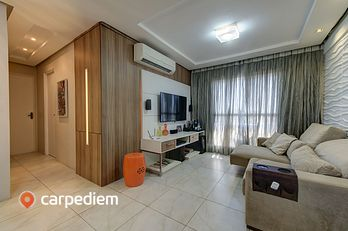 Apartment in residential district of Fortaleza